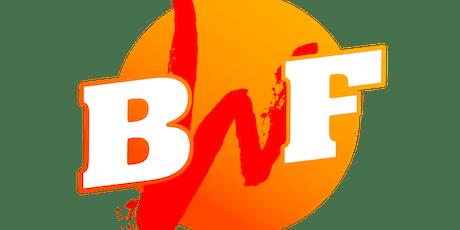 BWF WRESTLING 9th Anniversary Show LIVE Nov 2 Daro tickets