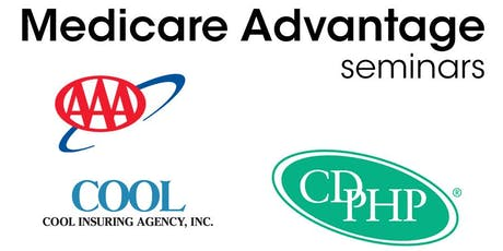 Medicare Advantage Seminar tickets