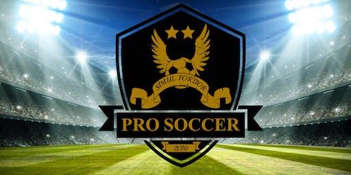 Football Trials U8-13