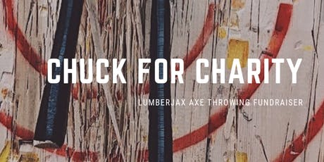 Chuck for Charity tickets