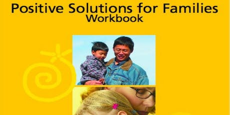 IL Positive Solutions for Families tickets