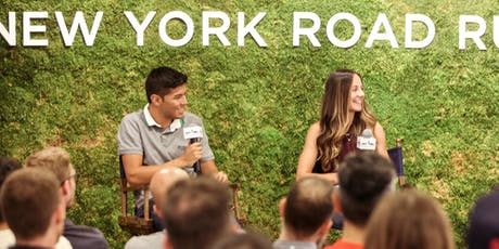 Runners of NYC LIVE: Redefining Runners with Mirna Valerio and the Pansa Boyz tickets