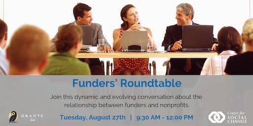 Funders' Roundtable