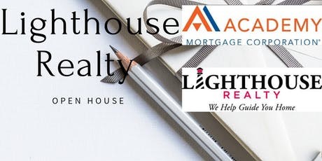 LightHouse Realty Open House tickets