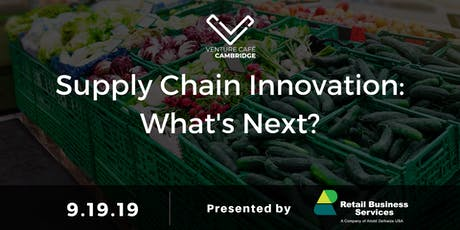 Supply Chain Innovation: What's Next? tickets