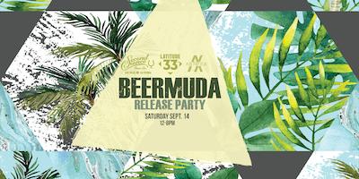 Beermuda Collaboration Release Party