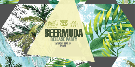Beermuda Collaboration Release Party  tickets