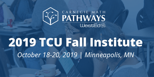 2019 TCU Fall Institute
