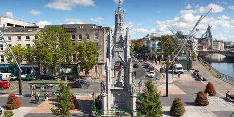 Cork: a Healthy City in a Changing Climate – Public Seminar & Discussion tickets