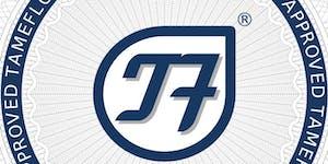MF - MASTER FLOW - DC (Certified Tameflow Kanban...