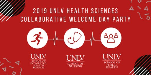 2019 UNLV Health Sciences Collaborative Welcome Day