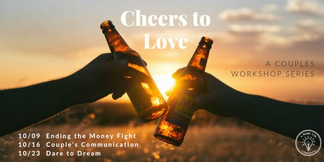 Cheers to Love! tickets