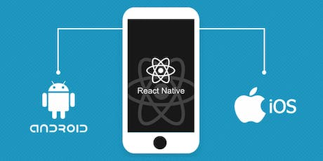 Mobile Development With React Native tickets