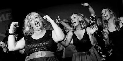 Girls Girls Girls! Improvised Musical