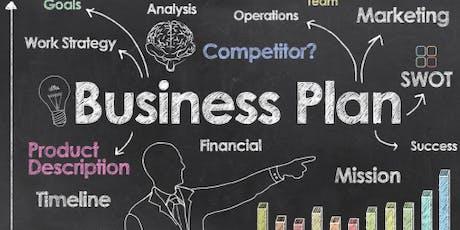 CWE Eastern MA - Business Plan Basics @ staples Pro Danvers - September 17 tickets