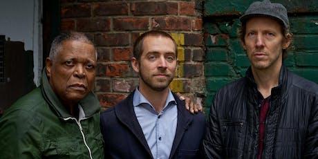 Aaron Parks Trio tickets