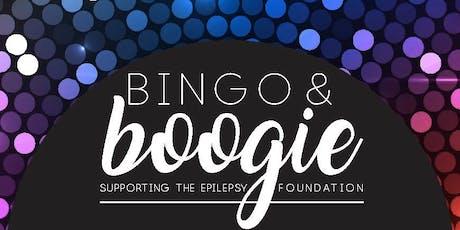 Bingo & Boogie 2019 tickets