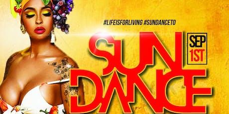 Sundance 3 tickets