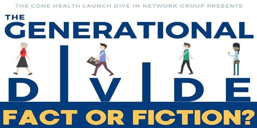 The Generational Divide: Fact or Fiction?