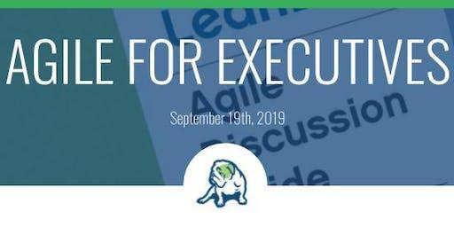 September Agile for Executives