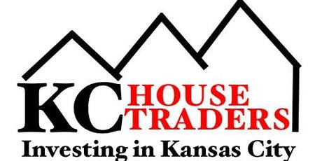 KC House Traders - KC NIGHT: Rags to Riches, Testimonies from KC Investors tickets