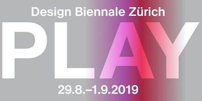 Design Biennale - Living Tradition, Designing The Future