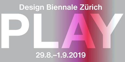 Design Biennale - Living Tradition, Designing The Future