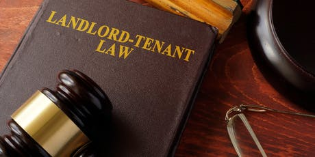 Dramatic changes in the mobile/manufactured home landlord-tenant law - Mount Vernon tickets