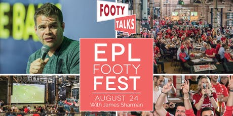 EPL Footy Fest: Liverpool vs. Arsenal  tickets