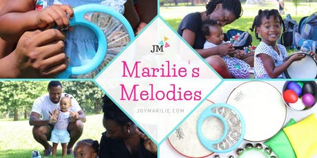 Marilie's Melodies Early Childhood Music Class tickets