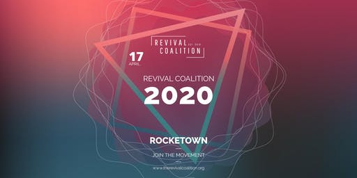 REVIVAL COALITION 2020