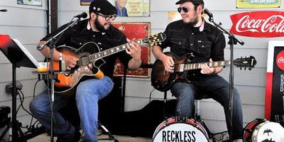 Live Music w/ Reckless Songbirds