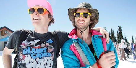 SkiiTour tickets