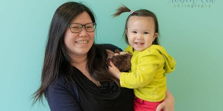 Kids & Company Mississauga Gateway Parent Workshop  tickets