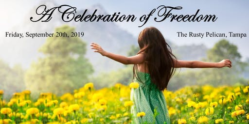 A Celebration of Freedom: First Annual Anniversary Luncheon