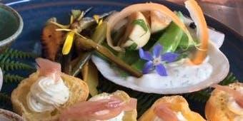 Island Chefs Dinner