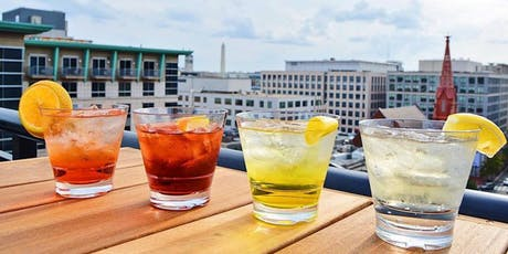Sunset Mixology on the Roof tickets