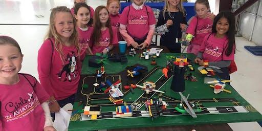Girls in Aviation Day 2019 - Cache Valley Utah
