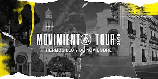Movimiento Tour Hermosillo