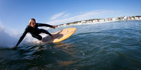 November 4-Day Wooden Surfboard Building Workshop with Grain Surfboards at Firehouse 33 in San Francisco (2nd session) tickets