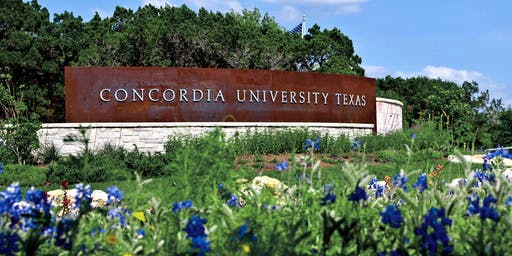 Retiring Well Today-Workshop at Concordia University in Austin
