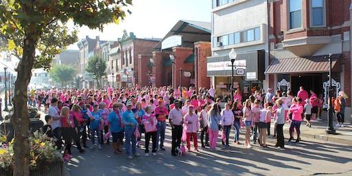 MVH Breast Cancer Walk