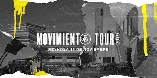 Movimiento Tour Reynosa