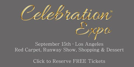 CELEBRATION EXPO tickets