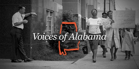 Voices of Alabama: A Civil Rights Oral History Project tickets