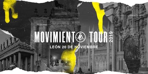 Movimiento Tour León