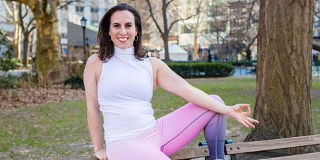 Rooftop Yoga with Monica Monfre and Halo Sport tickets