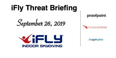 iFly Threat Briefing