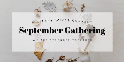 MWC September Gathering