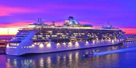 2020 Rita Margaritas Cruise!  Girlfriend getaway tickets